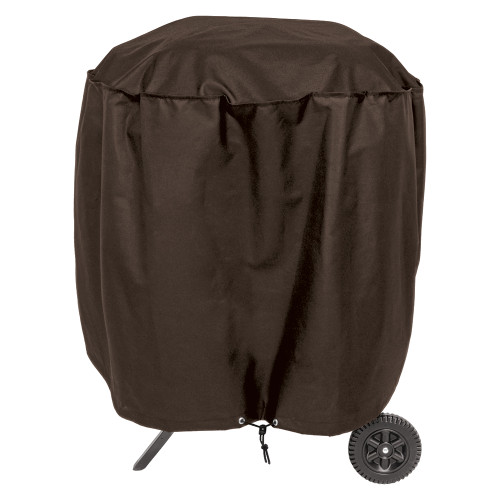 True Guard Kettle\/Smoker Style 600 Denier Rip Stop Grill Cover [100538851]