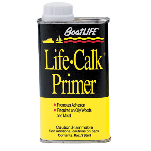 BoatLIFE Life-Calk Primer - 8oz *Case of 12* [1059CASE]