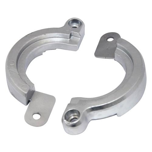 Tecnoseal Aluminum Split Collar Anode f\/SD20, SD30, SD40, SD50  SD60 Yanmar Saildrives [01305\/1AL]