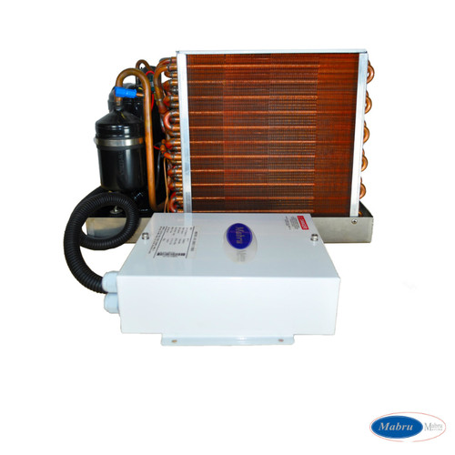 Mabru SC10 230V 50/60HZ Copper Fin