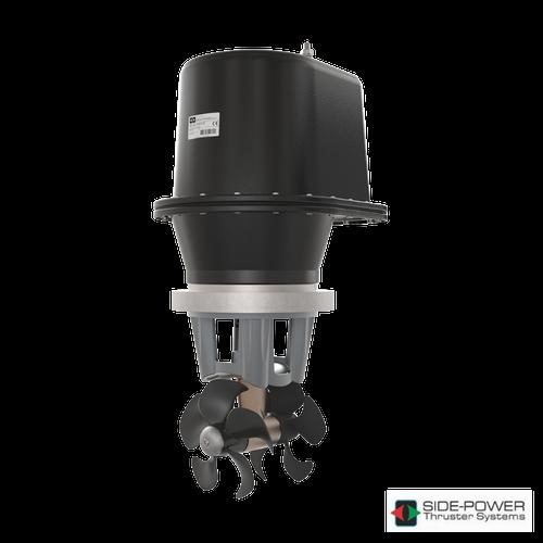 SE100/185T 12V IP Side-Power