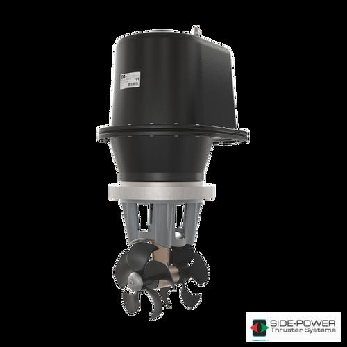 SE100/185T 24V IP  Side-Power