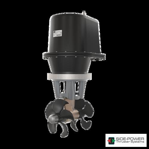 SE120/215T 24V-IP Side-Power
