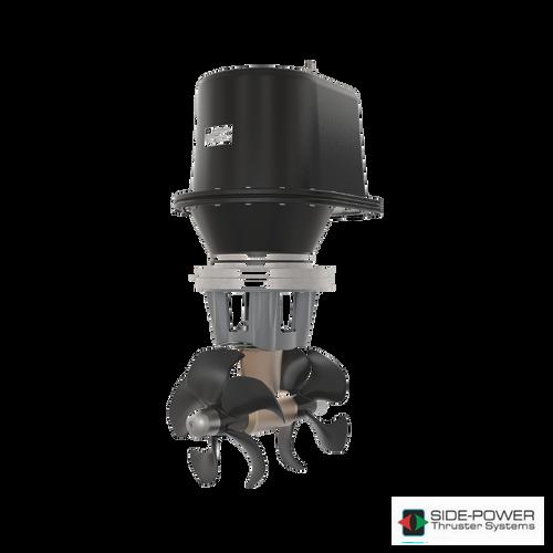 SE130/250T 24V-IP Side-Power