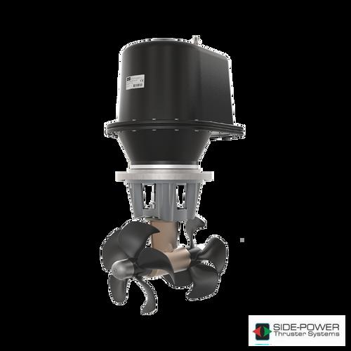 SE170/250T 24V-IP Side-Power