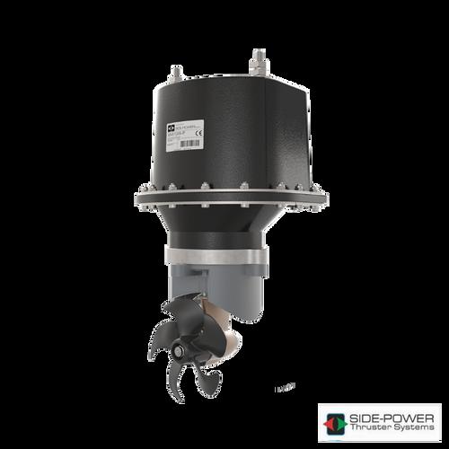 SE40/125S 12V-IP Side-Power