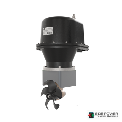 SE50/140S 24V-IP Side-Power