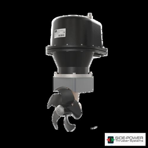 SE60/185S 12V-IP Side-Power