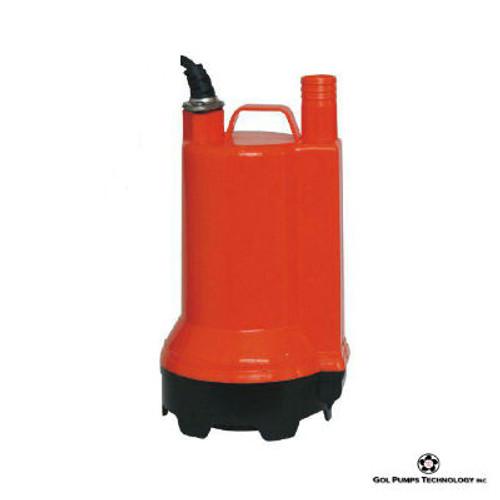 GOL Pump- 2000 GPH 24V  Bilge Pump