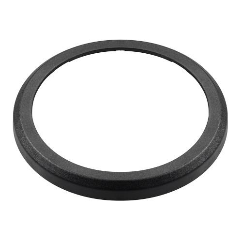 VDO Marine 110mm ViewLine Bezel - Flat - Black [A2C5321074501]