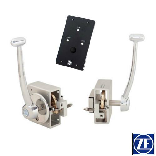 ZF 522-5  W/Panel