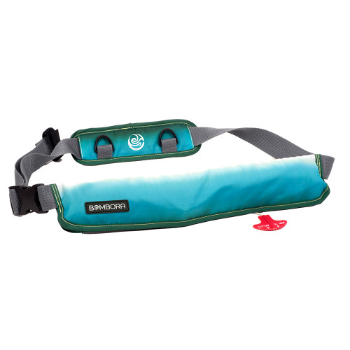 Bombora Type V Inflatable Belt Pack - Tidal [TDL1619]