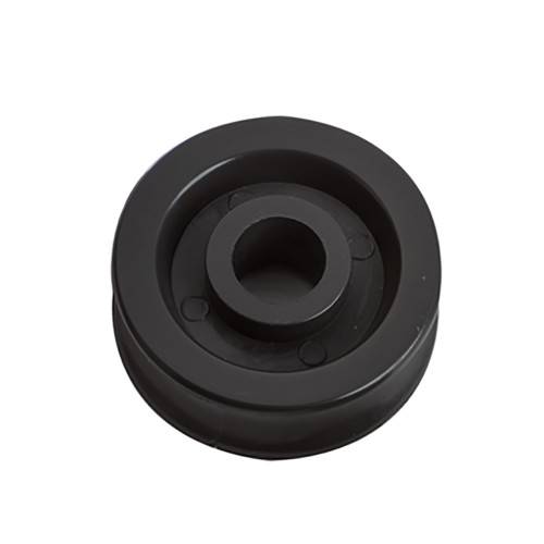 Barton Marine Plain Bearing Sheave - Grey [N64 804]