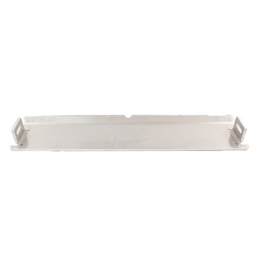 "T-H Marine 10"" Atlas Series Hot Shot Jack Plate Hole Shot Plate [AHJHSP-10V-DP]"