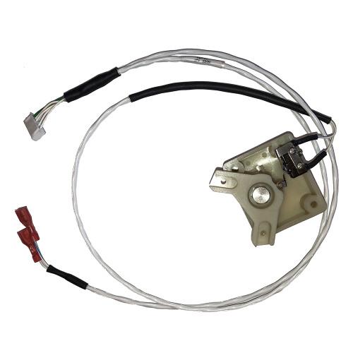 KVH TV5 Azimuth Limit Switch Kit Pack (FRU) [S72-0626]