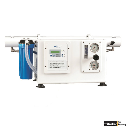 Sea Recovery Mini 170 (AC) Compact