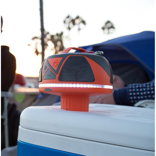 WOW Watersports WOW-SOUND Bluetooth Speaker [17-9001]