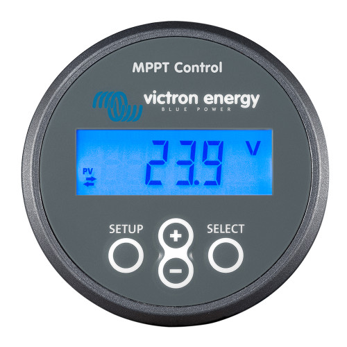 Victron MPPT Control for MPPT Solar Charge Controllers [SCC900500000]