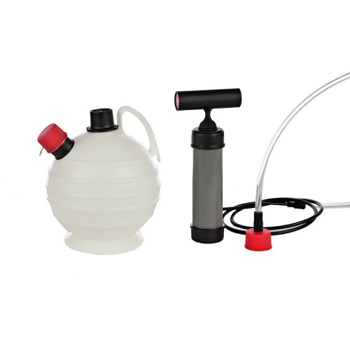 Panther Oil Extractor 6L Capacity - DIY Series [75-6060]