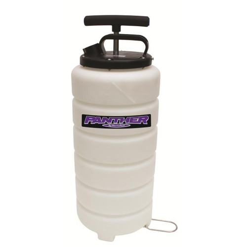 Panther Oil Extractor 6.5L Capacity - Pro Series [75-6065]