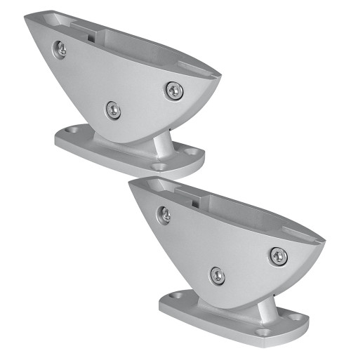 Fusion Deck Mount Wake Tower Brackets [010-12831-20]