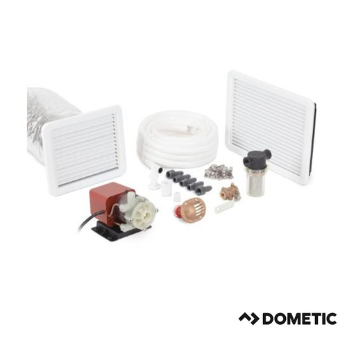 Dometic Install Kit 16KZ ECD16KZ/1-HV 230V