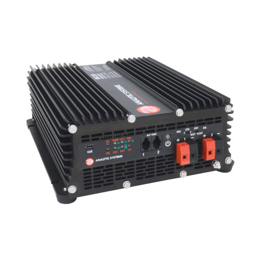 Analytic Systems IBC320-12 Battery Charger [IBC320-12]