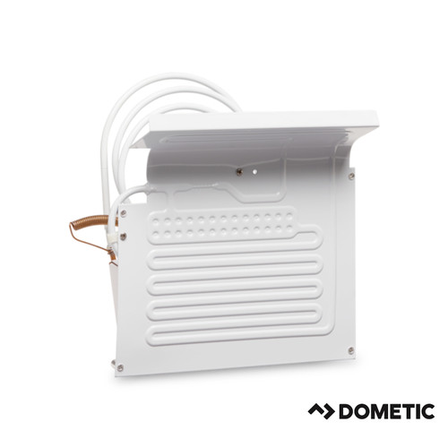 Dometic VD-01 L-Shaped Evap, Horizontal and Vertical Installation