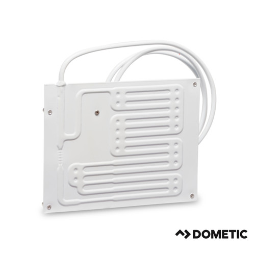 Dometic VD-02 Plate Evap, Horizontal and Vertical Installation