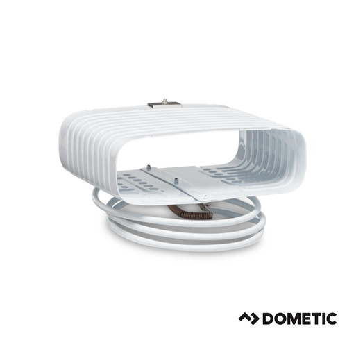 Dometic VD-07 Standard O-Shaped Evap, Horizontal and Vertical Installation