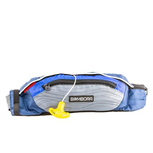 Bombora Type III Inflatable Belt Pack - Quicksilver [QSR2419]