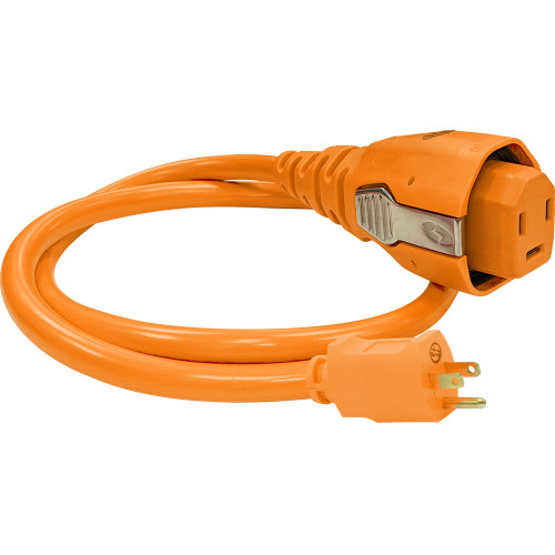 SmartPlug 15 Amp Marine 4 Dual Configured Cordset - 115V [C15043]