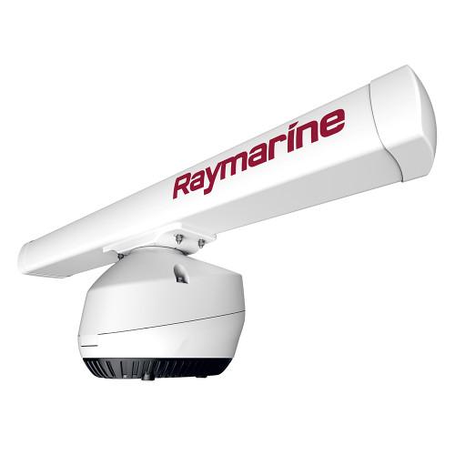 Raymarine 12kW Magnum w\/4 Array  15M RayNet Radar Cable [T70412]
