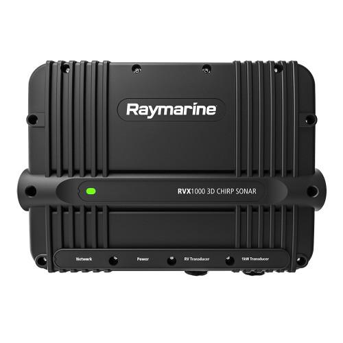 Raymarine RVX1000 3D Chirp Sonar Module [E70511]