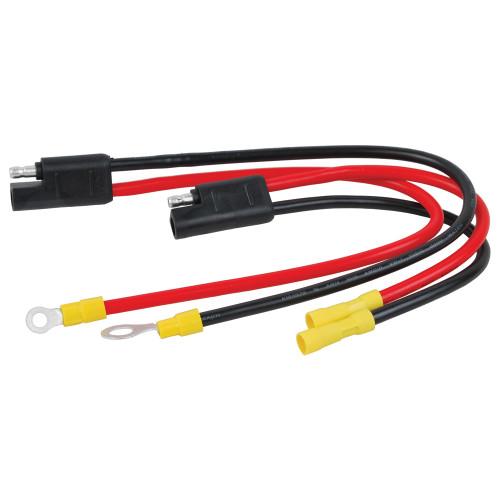Attwood Trolling Motor Quick Connectors [14367-6]