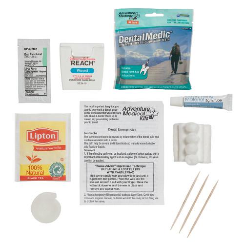 Adventure Medical Dental Medic [0185-0102]