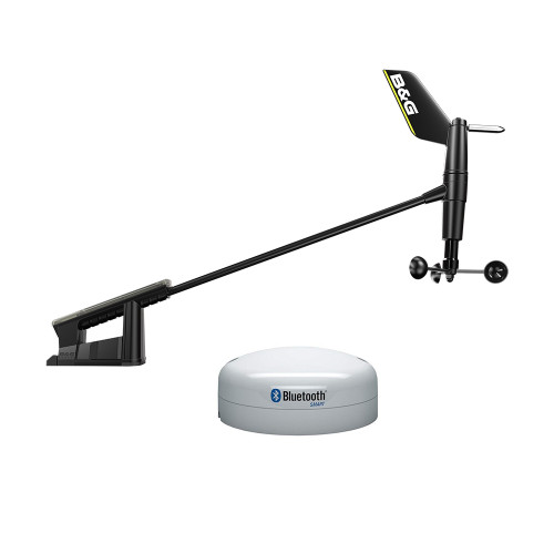 BG WS320 Wireless Wind Sensor Pack with Wireless Interface Module [000-14383-001]