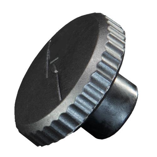 PTM Edge KNB - 050 Replacement Knob - Black [P12848-36 BK]