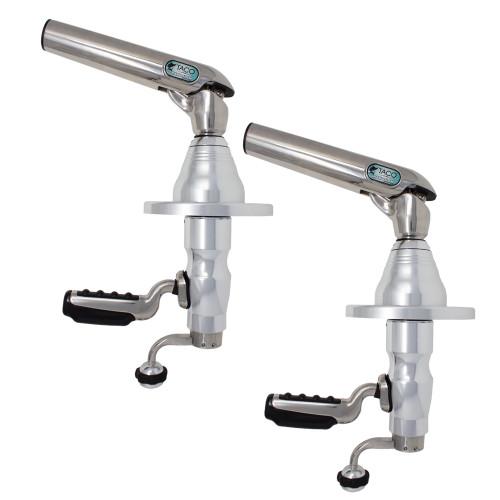 TACO GS-500XL Outrigger Mounts *Only Accepts CF-HD Poles* [GS-500XL]