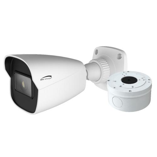 Speco 2MP HD-TV1 IR Bullet Camera w\/Junction Box [VLB5]