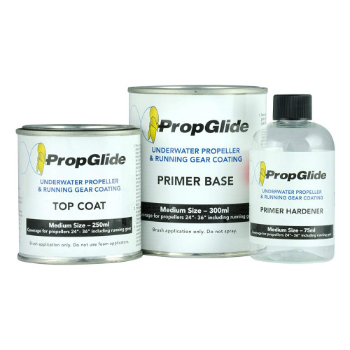 PropGlide Prop  Running Gear Coating Kit - Medium - 625ml [PCK-625]