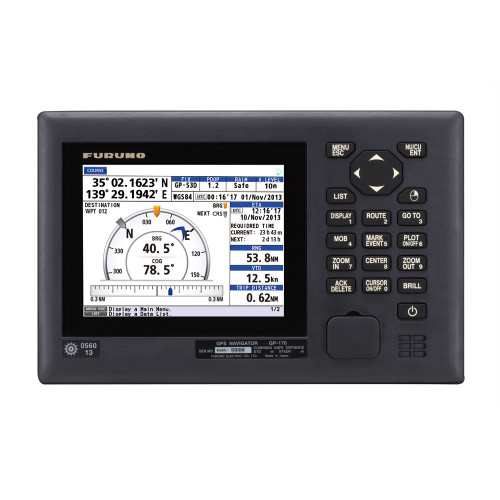 Furuno GP170 IMO GPS Navigator [GP170]