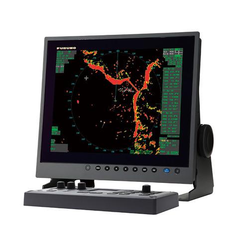 Furuno FAR-1513 12kW Transmitter, 96nm Black Box Radar System w\/o Antenna & Signal Cable [FAR1513]