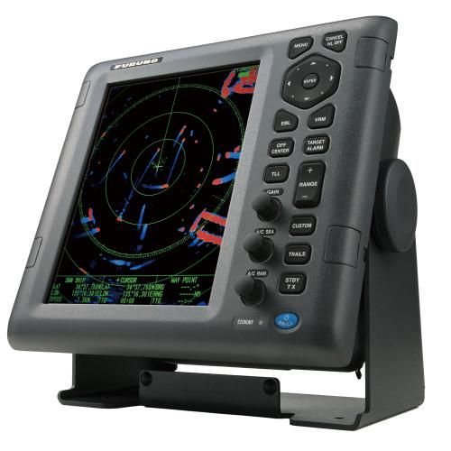 "Furuno 1835 4kW 10.4"" LCD Color Radar w\/24"" Dome & 15M Cable [1835]"