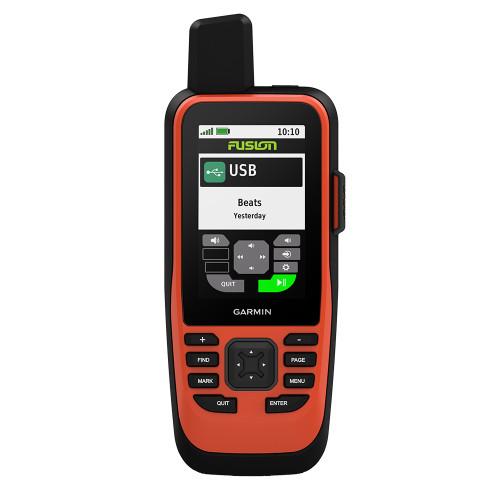 Garmin GPSMAP 86i Handheld GPS w\/inReach  Worldwide Basemap [010-02236-00]