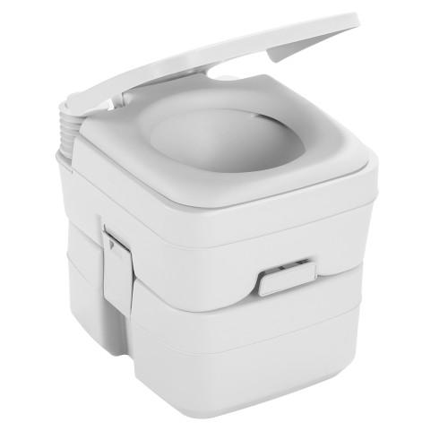 Dometic 966 Portable Toilet Platinum 5 Gallon Legacy [301096606]