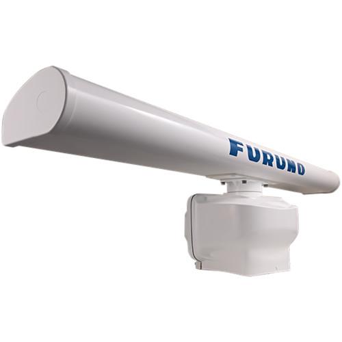 Furuno DRS25AX 25kW UHD Digital Radar w\/Pedestal, 15M Cable  6 Open Array [DRS25AX\/6]
