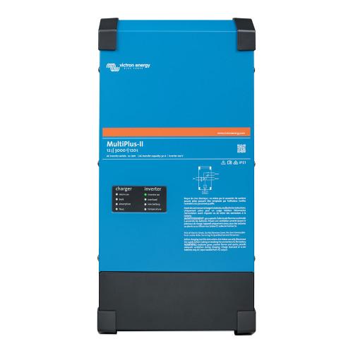 Victron MultiPlus-II 12\/3000 120-50 2X 120V [PMP122305100]