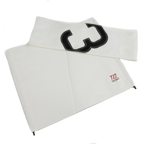Whitecap Seat Cushion Set f\/Directors Chair - Sail Cloth [97271]