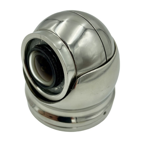 Navico IP Cam-1 Stainless Steel POE IP Camera [000-15876-001]